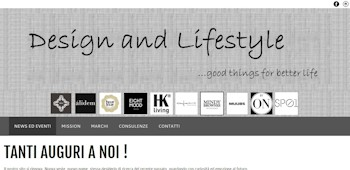 Design and Lifestyle
